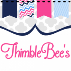 Thimble Bee's Sewing School + Fabric Boutique