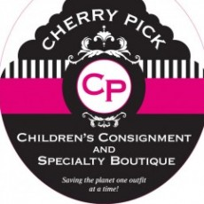Cherry Pick Children's Consignment