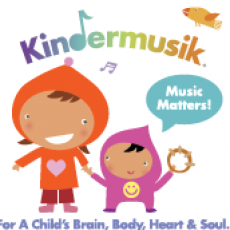 Kindermusik - Mt. Washington
