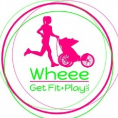 Wheee Get Fit & Play, LLC - Stroller Fitness