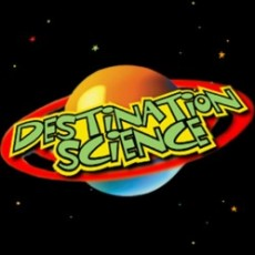 Destination Science - Southern California: The Fun Science Day Camp for Curious Kids!