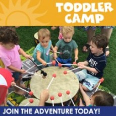 Toddler Camp: Toddler Camp