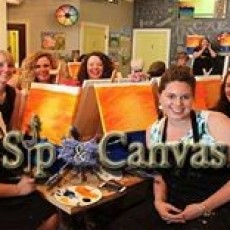 Sip & Canvas