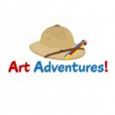 Creative Art Classes (Ages 2-9)
