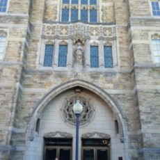St. Mary's - St. Alphonsus Regional Catholic School