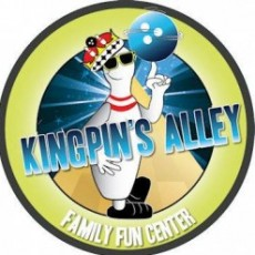 Kingpin's Alley Family Fun Center