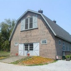 Queens County Farm Museum: The Amazing Maize Maze at Queens County Farm Museum