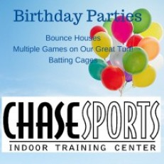Chase Sports Complex