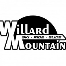 Willard Mountain-Ski Ride Slide