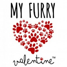 My Furry Valentine