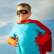Kyle Brown Forever our Superhero 5K & Family Fun Walk
