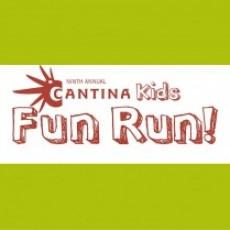Cantina Kids Fun Run