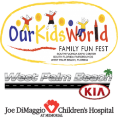Our Kids World Family Fun Fest - Spring 2017
