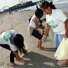 Making the coastal waters of LA clean & safe