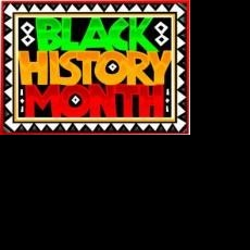 BLACK HISTORY MONTH DRIVE-IN