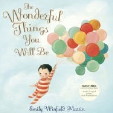 The Wonderful Things You will Be Storytime