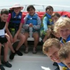 Wellfleet Bay Summer Camp