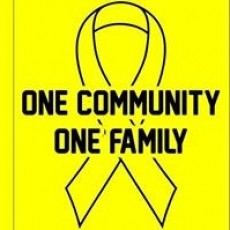 Supports Byron families battling cancer