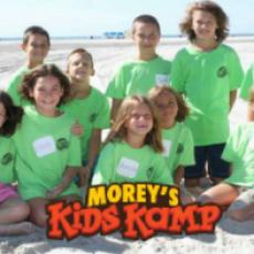 Morey's Kids Kamp (Session Added!)