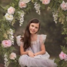 Princess Floral Mini Sessions
