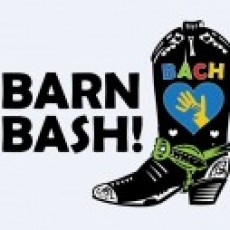 BACH Barn Bash