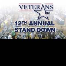 12th Annual Stand Down