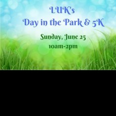 Day in the Park & 5K