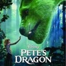 Friday Movie in the Park - Pete's Dragon